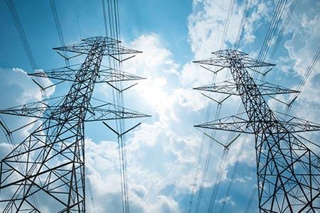 Energy lines