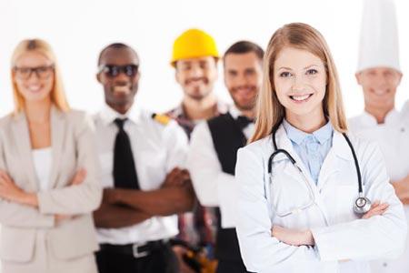 Health personel