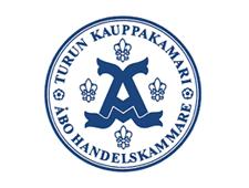 Abo Handelskammare Logo