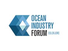 Ocean Industry Forum Oslofjorden Logo